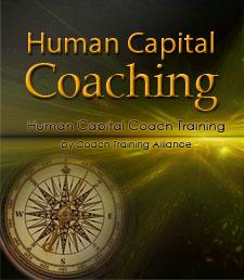 Human Capital Coach Program | Coach Training Alliance