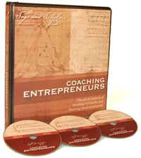 Sage & Scholars Guide | Coaching Entrepreneurs