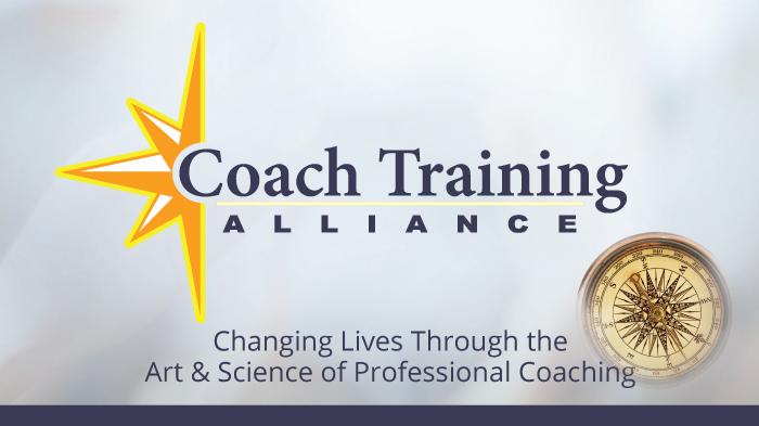 Certified Coach Training   Start a Coaching Practice